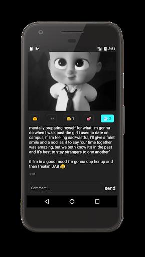 Clique dating app