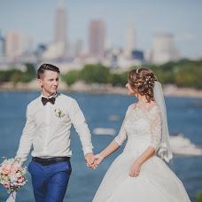 Wedding photographer Evgeniy Targonin (TARGONIN). Photo of 16.09.2016