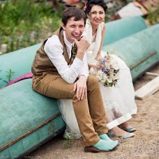 Wedding photographer Yuliana Apina (MonaBente). Photo of 09.02.2014