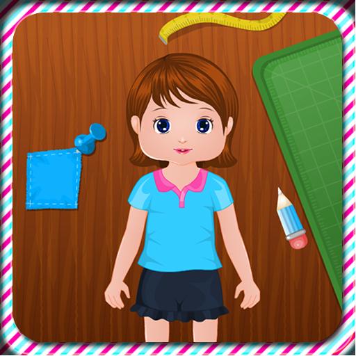 テーラーの子供たちのゲーム 休閒 App LOGO-APP試玩