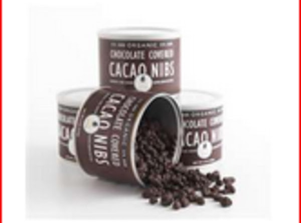 Cocoa Nibs--best for baking : Cocoa nibs are roasted and broken up cocoa beans,...