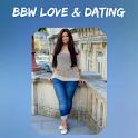 BBW LOVE & DATING icon