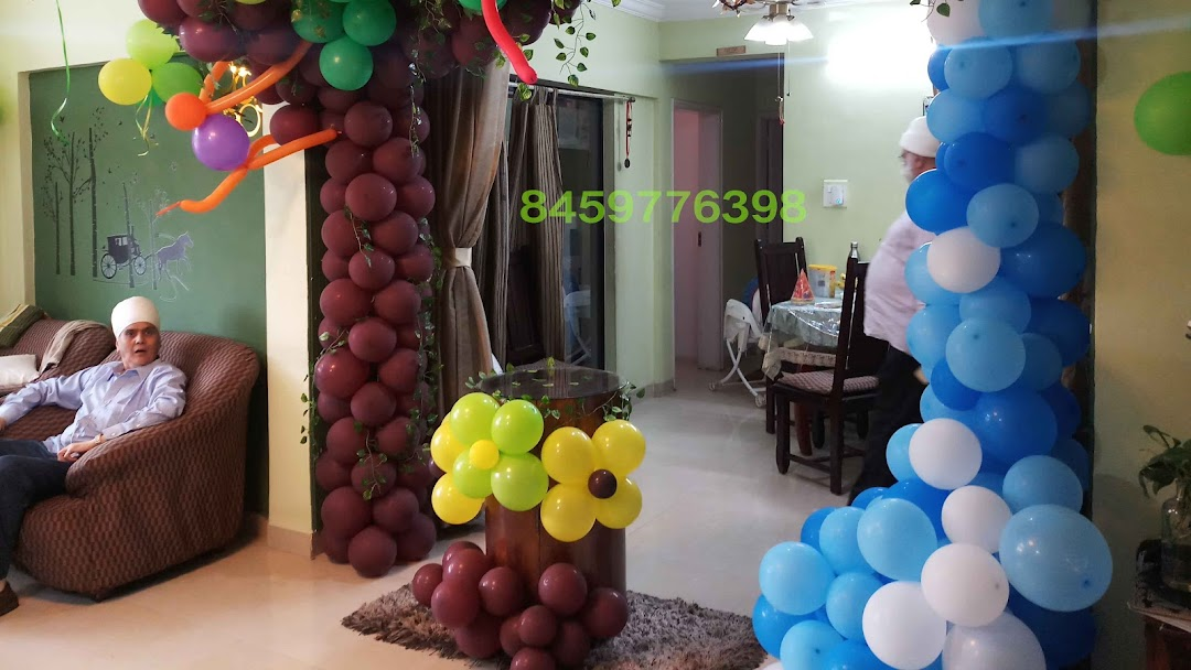 Birthday Decoration Birthday Party We Provide Birthday
