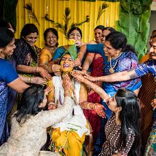 Wedding photographer Bhargav Boppa (bhargavboppa). Photo of 17.02.2018