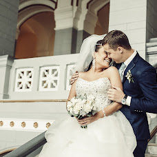 Wedding photographer Denis Deshin (deshin). Photo of 25.09.2014