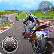 Moto Drift Racing