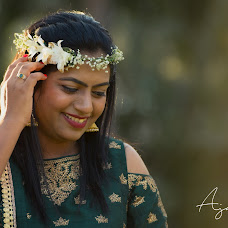 Wedding photographer Ajay Mali (amphotography). Photo of 11.02.2018