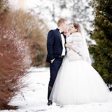 Wedding photographer Andrey Shumanskiy (Shumanski-a). Photo of 09.02.2018