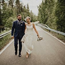 Wedding photographer Dmitriy Gerasimovich (GPhotography). Photo of 21.10.2017