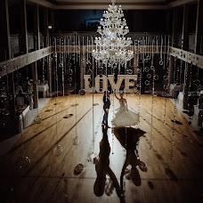 Wedding photographer Krzysztof Krawczyk (KrzysztofKrawczy). Photo of 04.06.2018