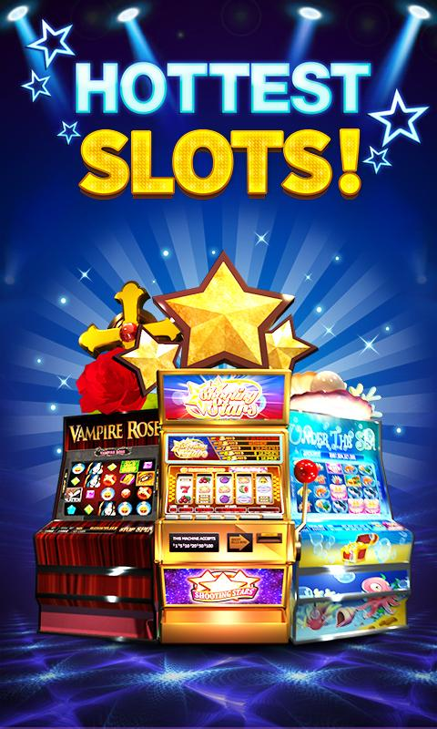 free double u casino slots on facebook