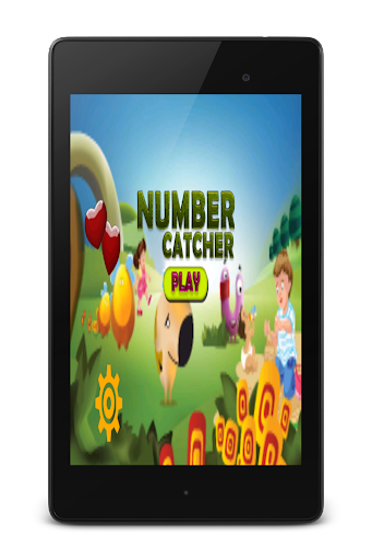 Number Catcher Unlimited Fun