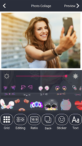 Photo collage maker screenshot 13