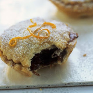 Shortcrust Pastry Mince Pies