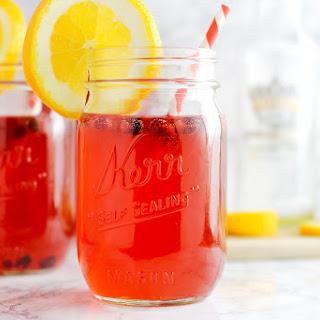 Orange Pomegranate Drink Recipes