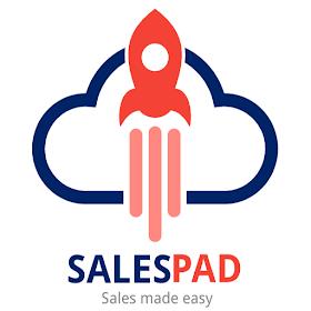 The SalesPAD