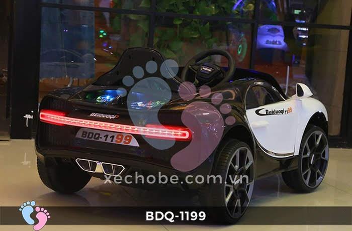 Xe hơi điện trẻ em BDQ-1199 McLaren 20