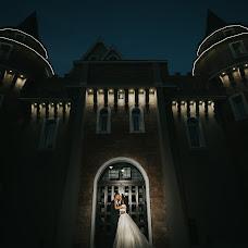 Wedding photographer Palage George-Marian (georgemarian). Photo of 21.09.2018