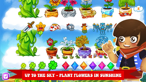 SKY FARM 1.46 screenshots 1