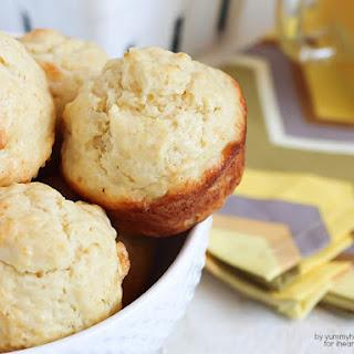 Easy Breakfast Muffins.