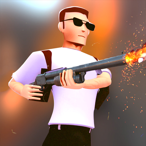 AGENT EIGHT: CRIME STREETS