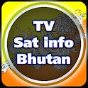 TV Sat Info Bhutan icon