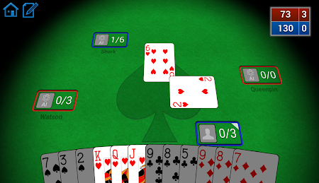 Spades + 2.7.1 screenshot 620169