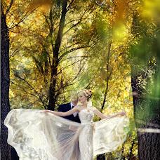 Wedding photographer Zhanna Samuylova (Lesta). Photo of 17.09.2017