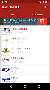 วิทยุสวิตเซอร์แลนด์ fm - náhled
