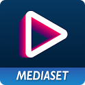 Mediaset On Demand icon