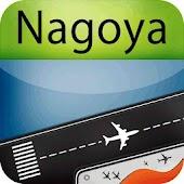 Tải Game Nagoya Centrair Airport (NGO) Flight Tracker