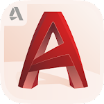 AutoCAD - DWG Viewer & Editor Icon