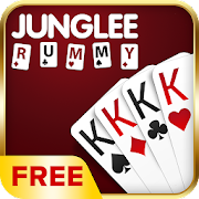 Rummy Game: Play Indian Rummy Online -JungleeRummy