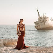 Pulmafotograaf Valeriya Shamray (lera). Foto tehtud 14.09.2018
