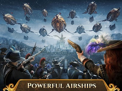 Guns of Glory: Build an Epic Army for the Kingdom 6