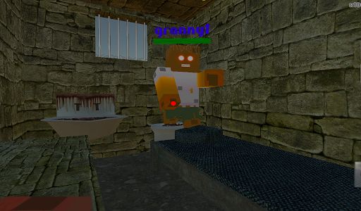 Granny Prison Horror Multiplayer 2.0 Screenshots 3