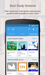 GK Current Affair SSC-IBPS-IAS- screenshot thumbnail