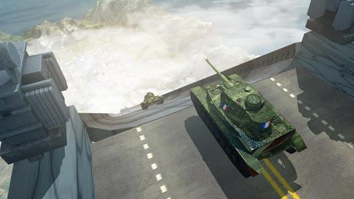Impossible War Tanks Blitz  - Tank Games ss2