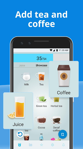 Water Time Pro 💧 Drink Tracker & Reminder screenshot 3
