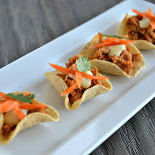 Tangy Thai Pork Bites.