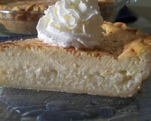 Easter Rice Pie