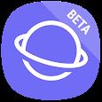 Samsung Internet Beta
