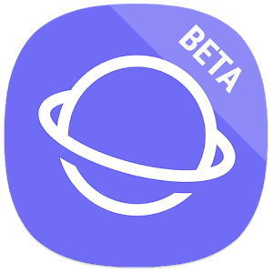 Samsung Internet™ Browser Beta