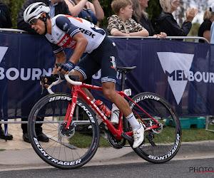 """Richie Porte is onder de indruk van Team Ineos tijdens de Route D'Occitanie: """"Het was zinloos om aan te vallen"""""""