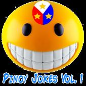 Philippines Pinoy Jokes Vol. 1