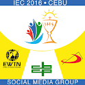 IEC 2016 PH - Social Media Grp icon