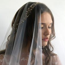 Wedding photographer Lena Kupcova (fotoLiss). Photo of 12.06.2017