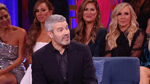 WWHL at Bravocon thumbnail