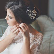 Wedding photographer Aleksandra Fedyukina (alexafedjuk). Photo of 23.01.2017