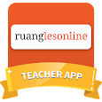 Ruanglesonline for Teachers icon